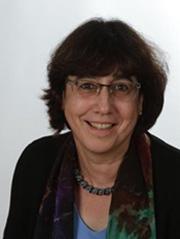 Frau Wohlleben