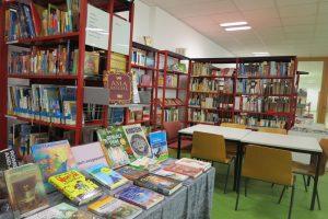 13.05.2020 Verlängerte Leihfrist für Medien der Schulbibliothek