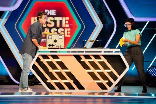 Die beste Klasse Deutschlands (2021)