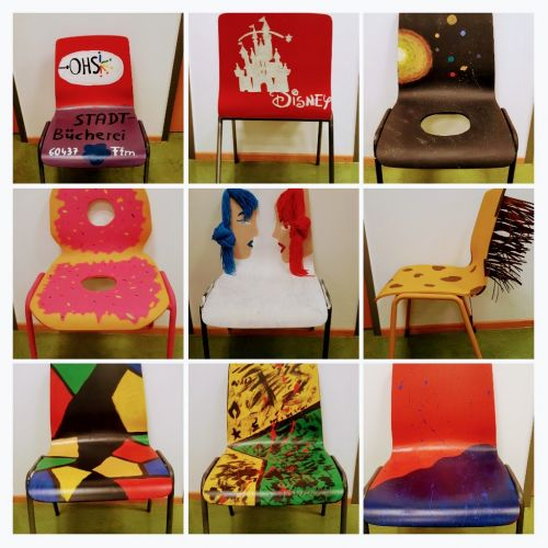 Chairs 6