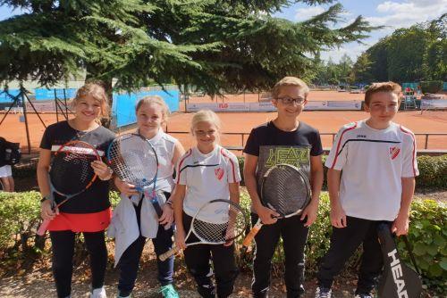 TennisteamOHS2019