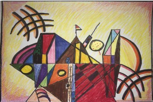Christiano Kandinsky