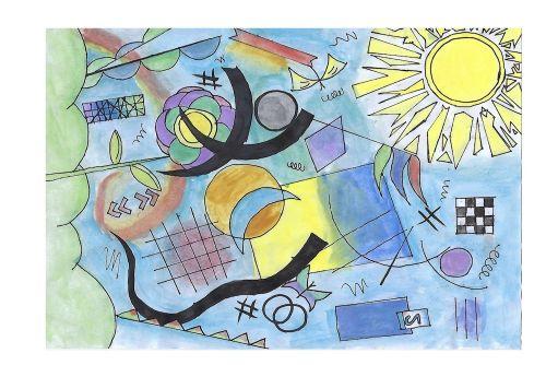 Emilija Kandinsky (1)